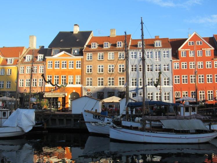 Journal de voyage : Copenhague